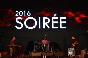 Rogers Soiree 2016