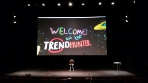 TrendHunter Future Festival 2016
